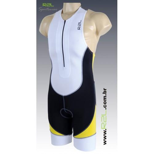 cb116f588 Macaquinho Triathlon (Linha Attack) - branco